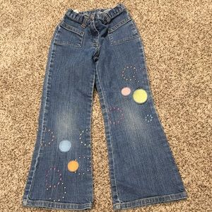 Gymboree girls jeans.